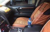 Bán Audi Q7 Sline 3.6 FSI năm 2008, màu bạc, nhập khẩu chính chủ, giá tốt giá 720 triệu tại Hà Nội