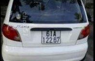 Bán Daewoo Matiz 2003, màu trắng, nhập khẩu nguyên chiếc, giá chỉ 85 triệu giá 85 triệu tại Bình Dương