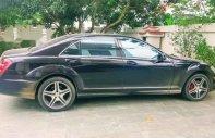 Chính chủ bán xe Mercedes S500 SX 2007, nhập khẩu giá 980 triệu tại Hà Nội