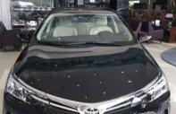 Bán Toyota Corolla altis G sản xuất 2018, màu đen, xe nhập  giá 766 triệu tại Tp.HCM