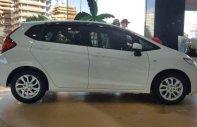 Bán xe Honda Jazz V 2018, màu trắng, xe nhập, giá tốt giá 544 triệu tại Tp.HCM