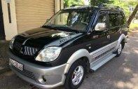 Cần bán Mitsubishi Jolie đời 2005, màu đen, giá tốt giá 175 triệu tại Đà Nẵng