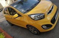 Bán Kia Morning sản xuất 2011, màu vàng, xe nhập   giá 304 triệu tại Hà Nội