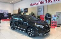 Bán ô tô Honda CR V 2018, màu đen, xe nhập giá cạnh tranh giá 973 triệu tại Hà Nội