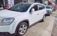 Bán xe Chevrolet Orlando đời 2016, màu trắng, xe nhập giá 540 triệu tại Tp.HCM