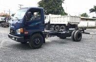 Hyundai Mighty 110S 7 tấn, nhập khẩu 3 cục 2018, động cơ D4GA mạnh mẽ, 750tr lăn bánh giá 750 triệu tại Tp.HCM