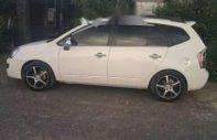 Bán ô tô Kia Carens sản xuất 2010, màu trắng, xe nhập, giá tốt giá 310 triệu tại Bình Dương