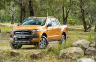 Hãy chọn Ford Ranger 2018 làm người bạn cùng chinh phục mọi cung đường. LH: 0901.979.357 - Hoàng giá 630 triệu tại Đà Nẵng