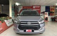 Bán xe Toyota Innova E 2017, xe đẹp keng, hỗ trợ trả góp 70% giá 750 triệu tại Tp.HCM