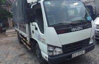 Bán Isuzu QKR 2T2 sx 2016 cũ, thùng bạt, có hỗ trợ trả góp giá 380 triệu tại Tp.HCM