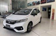 Bán xe Honda Jazz sản xuất năm 2018, màu trắng, nhập khẩu nguyên chiếc giá 544 triệu tại Tp.HCM
