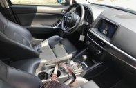 Bán Mazda CX 5 đời 2016, màu đen, giá 795tr giá 795 triệu tại Hà Nội