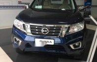 Cần bán Nissan Navara sản xuất 2018, màu xanh lam, nhập khẩu nguyên chiếc, giá tốt giá 635 triệu tại Hà Nội