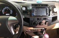 Cần bán lại xe Toyota Fortuner đời 2016, màu bạc, còn mới, giá tốt giá 880 triệu tại Tp.HCM