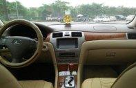 Bán gấp Lexus ES 330 2007, màu trắng, xe nhập giá 540 triệu tại Hà Nội