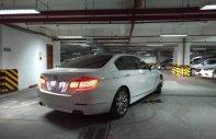 Bán xe BMW 528i đời 2012, màu trắng, nhập khẩu  giá 1 tỷ 320 tr tại Hà Nội
