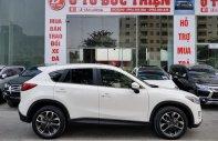 Cần bán xe Mazda CX5 bản 2.5, chính chủ từ đầu gần như mới giá 890 triệu tại Hà Nội