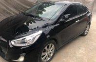 Chính chủ bán Hyundai Accent 1.4 MT đời 2013, màu đen, xe nhập giá 390 triệu tại Hà Nội