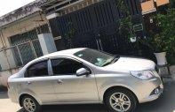 Bán Chevrolet Aveo 2017 số sàn, màu bạ, c xe gia đình ít đi giá 312 triệu tại Tp.HCM