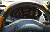Cần bán lại xe Ford Fiesta năm sản xuất 2011, màu đen, nhập khẩu nguyên chiếc  giá 350 triệu tại BR-Vũng Tàu