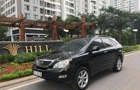 Bán Lexus RX 350 đời 2007, màu đen, nhập khẩu giá 788 triệu tại Hà Nội