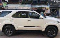 Bán Toyota Fortuner 2015, màu trắng, giá 880tr giá 880 triệu tại Tp.HCM