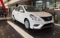 Cần bán xe Nissan Sunny XV- Q đời 2018, màu trắng giá tốt nhất khu vực Việt Nam. LH 0949125868 giá 558 triệu tại Bình Dương