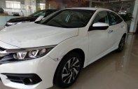 Bán ô tô Honda Civic 1.8 năm sản xuất 2018, màu trắng giá cạnh tranh giá 763 triệu tại Đắk Lắk