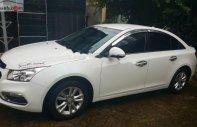 Bán xe Chevrolet Cruze LT đời 2017, màu trắng, xe nhập giá 455 triệu tại Đồng Nai