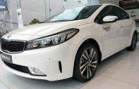 Bán ô tô Kia Cerato năm 2018, màu trắng giá 498 triệu tại Hà Nội