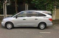 Bán xe Ssangyong Stavic đời 2008, màu bạc, nhập khẩu số sàn, giá chỉ 275 triệu giá 275 triệu tại Đà Nẵng