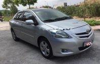 Bán xe Toyota Vios E đời 2008, màu bạc, giá 264tr giá 264 triệu tại Hải Dương