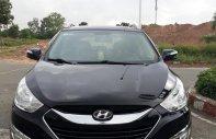 Bán Hyundai Tucson LMX đời 2009, màu đen, xe nhập giá 480 triệu tại Tp.HCM
