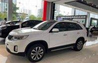 Bán ô tô Kia Sorento năm sản xuất 2016, màu trắng giá 836 triệu tại Hà Nội