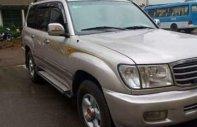 Bán Toyota Land Cruiser năm sản xuất 2000, màu bạc, nhập khẩu  giá 320 triệu tại Tp.HCM