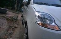 Bán ô tô Chevrolet Spark LT 0.8 MT đời 2011, màu trắng   giá 115 triệu tại Hà Nội