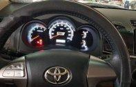 Bán Toyota Fortuner G sản xuất năm 2015, màu bạc xe gia đình giá 846 triệu tại Tp.HCM
