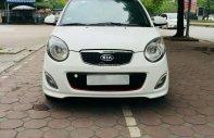 Bán Kia Morning sản xuất năm 2012, màu trắng, giá chỉ 175 triệu giá 175 triệu tại Hà Nội