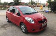Bán xe Toyota Yaris sản xuất năm 2008, màu đỏ, nhập khẩu  giá 346 triệu tại Hà Nội