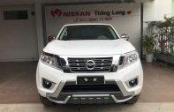 Bán ô tô Nissan Navara EL 2019, màu trắng, xe nhập giá 669 triệu tại Hà Nội