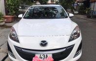 Bán ô tô Mazda 3 1.6 AT sản xuất 2009, màu trắng, nhập khẩu nguyên chiếc, giá 415tr giá 415 triệu tại Đà Nẵng