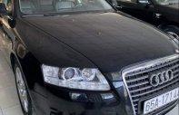 Bán Audi A6 2.0 AT năm sản xuất 2010, màu đen, 760 triệu giá 760 triệu tại Cần Thơ