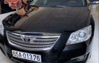 Bán ô tô Toyota Camry đời 2007, màu đen, giá chỉ 530 triệu giá 530 triệu tại Cần Thơ