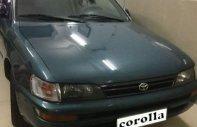 Bán Toyota Corolla altis 1.6 Gli 1994, nhập khẩu nguyên chiếc chính chủ giá 155 triệu tại Tp.HCM