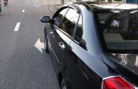 Bán Daewoo Lacetti đời 2010, màu đen, xe nhập, giá tốt giá 250 triệu tại Đà Nẵng