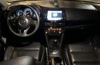 Cần bán lại xe Mazda CX 5 2.0 AWD 2014, màu trắng giá cạnh tranh giá 735 triệu tại Hà Nội