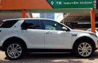 Salon bán xe LandRover Discovery Sport HSE Luxury 2015, màu trắng, nhập khẩu giá 2 tỷ 350 tr tại Hà Nội