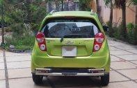 Bán Chevrolet Spark cuối 11/2013 LTZ số tự động, màu xanh, xe gia đình cực kỳ đẹp như mới giá 245 triệu tại Đồng Nai