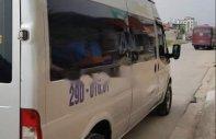 Cần bán gấp Ford Transit năm sản xuất 2008, màu bạc giá 310 triệu tại Quảng Ninh