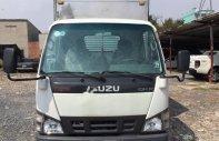 Cần bán lại xe Isuzu QKR năm sản xuất 2012, màu trắng  giá 319 triệu tại Tp.HCM